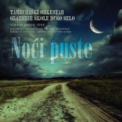 Tamburaški orkestar glazbene škole Dugo Selo - Noći puste 240
