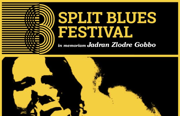 Split Blues Festival 2018