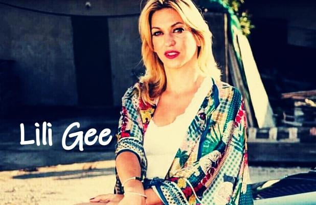 Lili Gee - Sve je OK