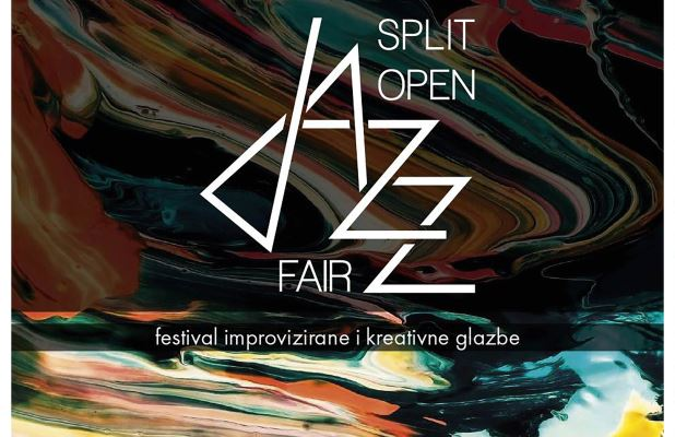 Split Open Jazz Fair 2018