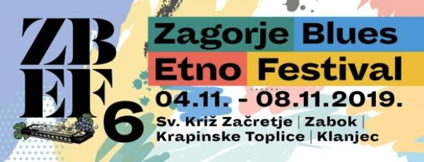 Zagorje Blues Etno Festival #6