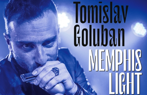 Tomislav Goluban - Memphis Light