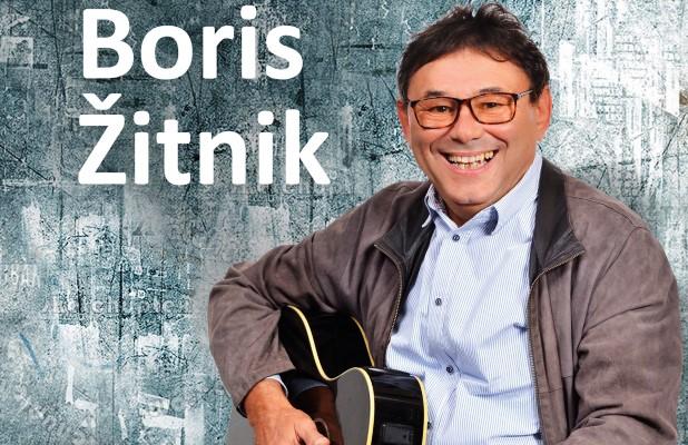 Boris Žitnik - Dug iz mladosti - Ponad Kamačnika