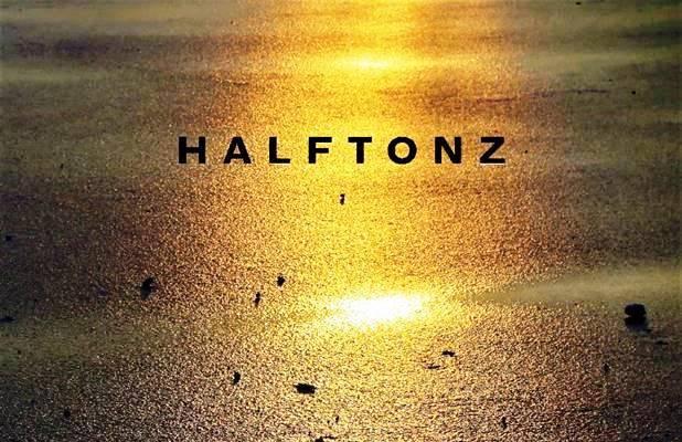 Halftonz - Kickin' Blues