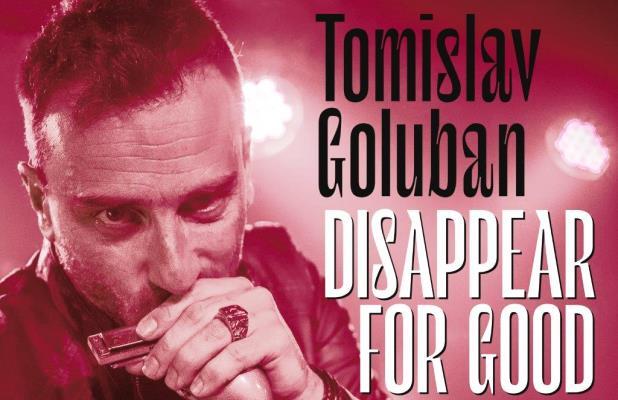 Tomislav Goluban - Disappear for Good