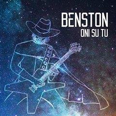 Benston. John Benston.