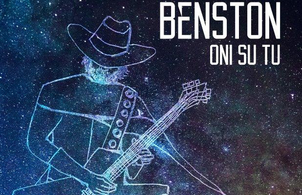 Benston - Oni su tu