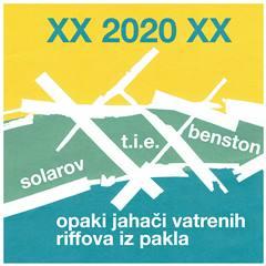 XX 2020 XX 240