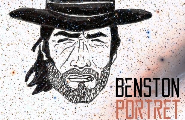 Benston - Bortret
