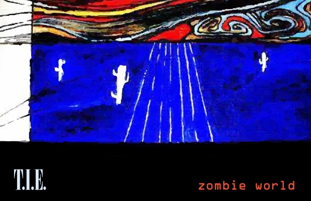 T.I.E. - Zombie World