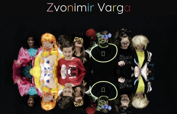 Zvonimir Varga - Veliki ples