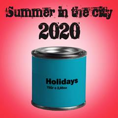 Summer in the City 2020 240