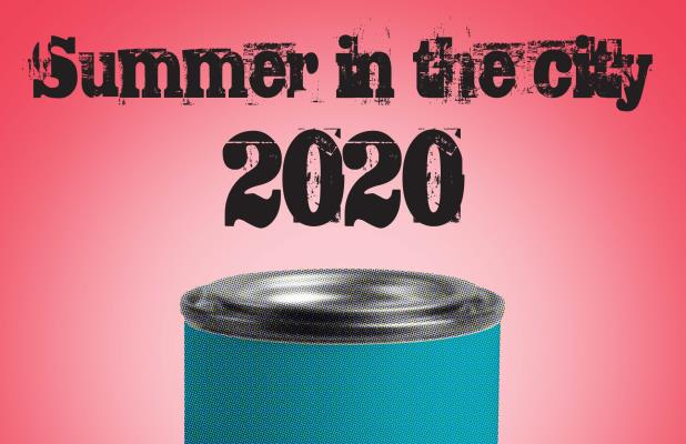 Summer in the City 2020
